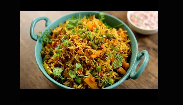 Masoor Biryani Recipe To Make Your Dinner Time Perfect