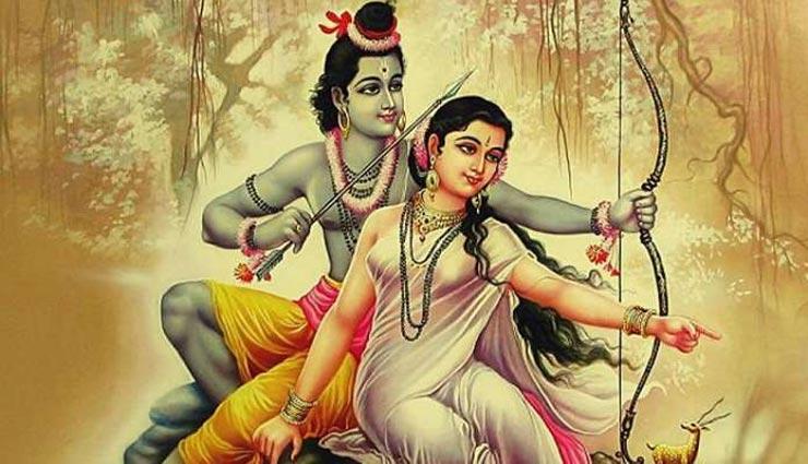 सीता नवमी : माता सीता के जीवन से जुड़ी ये बातें देती है जीने की सीख, अपनाए और रहे खुश