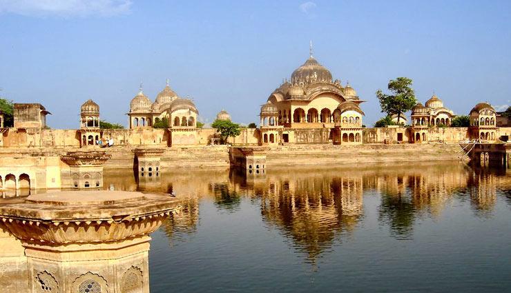 परम्पराओं की दिशा दिखाने वाला है उत्तरप्रदेश, जानें यहां के पर्यटन स्थलों के बारे में