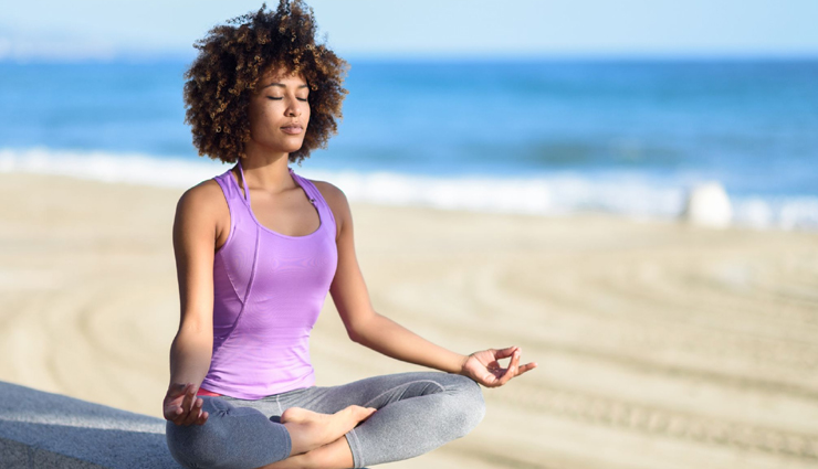 You Can Reach Numerous Health Benefits Through Meditation