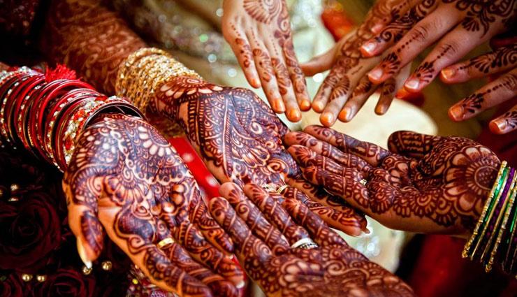 tips to get dark color of mehndi,beauty,mehandi beauty,beauty tips ,मेहँदी का रंग गहरा करने के उपाय,ब्यूटी,ब्यूटी टिप्स