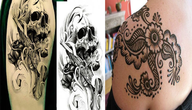 fashion trends,tattoo,types of tattoo,tattoo styles,cosmetic tattoo,temporary tattoo,mehandi tattoo ,टैटू , स्टीकर टैटू, मेहंदी टैटू, धार्मिक टैटू, कॉस्मेटिक टैटू, अस्थायी टैटू , फैशन टिप्स, टैटू स्टाइल