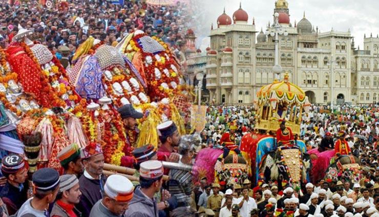 भारतीय संस्कृति की झलक दिखाते हैं यहां के मेले, जानें भारत के 5 प्रसिद्ध मेलों के बारे में
