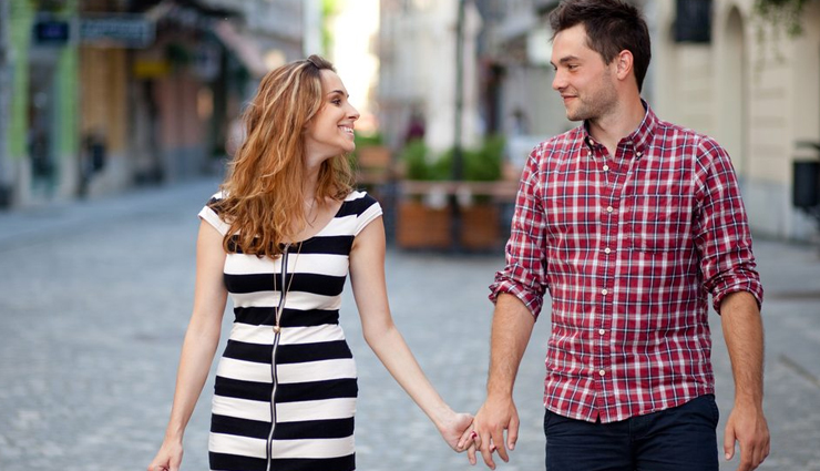 7 Signs He Wants Something Serious With You