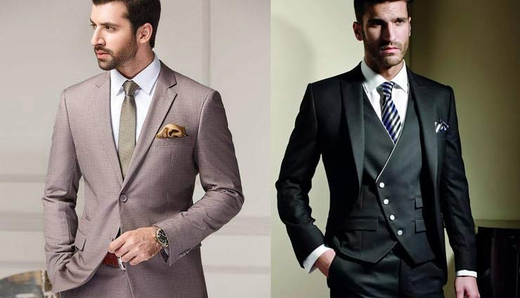 buying suit for men,tips to buy suit,men suit,suit length,fashion tips,fashion trends,things to keep in mind while buying suit,stitching tips for suit ,फैशन ट्रेंड्स, फैशन टिप्स, सूट सिलवाते समय रखे इन बातो का ध्यान