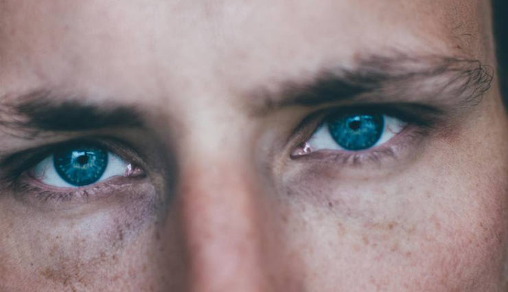 5 Home Remedies For Mens To Get Rid of Under Eye Dark Circles