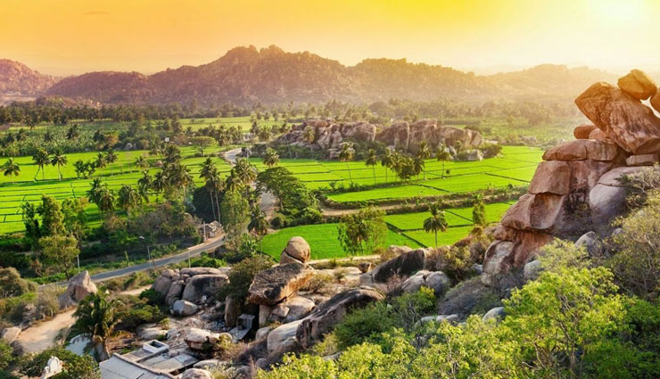 Part II- 5 Indian Destinations To Get You Mental Peace