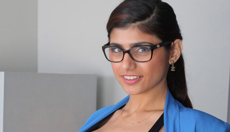 mia khalifa,shocking,earning,adult industry,mia khalifa news in hindi,entertainment ,मिया खलीफा