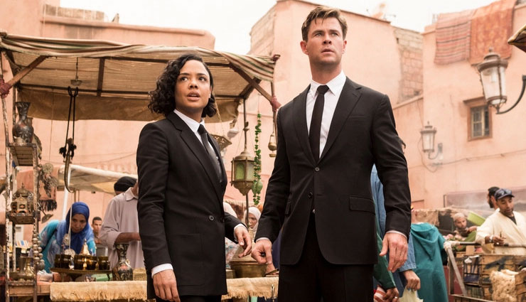 men in black international,men in black international box office report,hollywood,hollywood movie ,मेन इन ब्लैक इंटरनेशनल