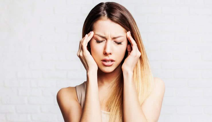 Migraine,tips to overcome migraine,healthy living,Health tips ,माइग्रेन, हेल्थ टिप्स
