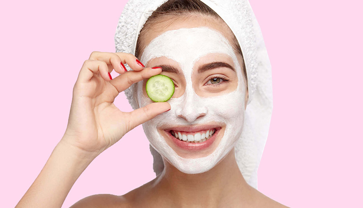 3 DIY Milk Face Pack for Skin Whitening