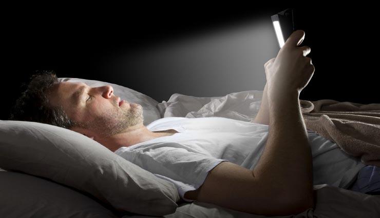Health tips,health tips in hindi,things do before sleeping,healthy life,good sleep ,हेल्थ टिप्स, हेल्थ टिप्स हिंदी में, सोने से पहले के काम, हेल्दी लाइफ, स्वस्थ जीवन, अच्छी नींद