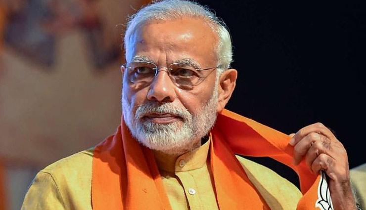 Happy Birthday- PM Modi To Celebrate Birthday By Visiting Sardar Sarovar Dam
