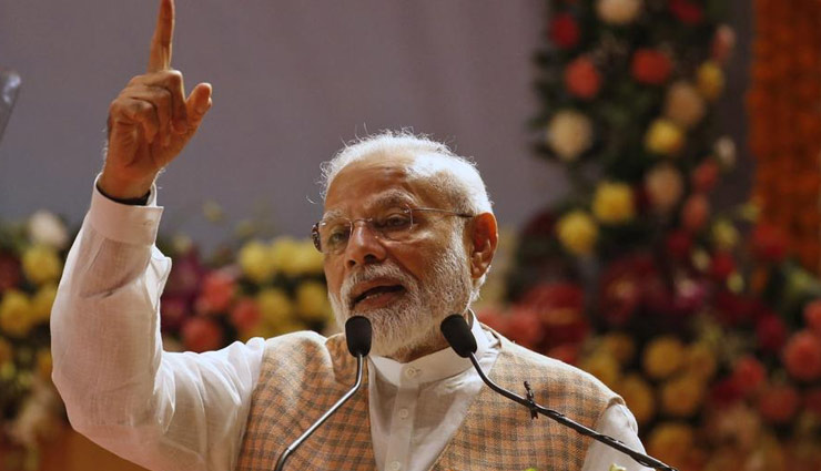 Happy Birthday- 5 Things You Don't Know About Our PM Modi