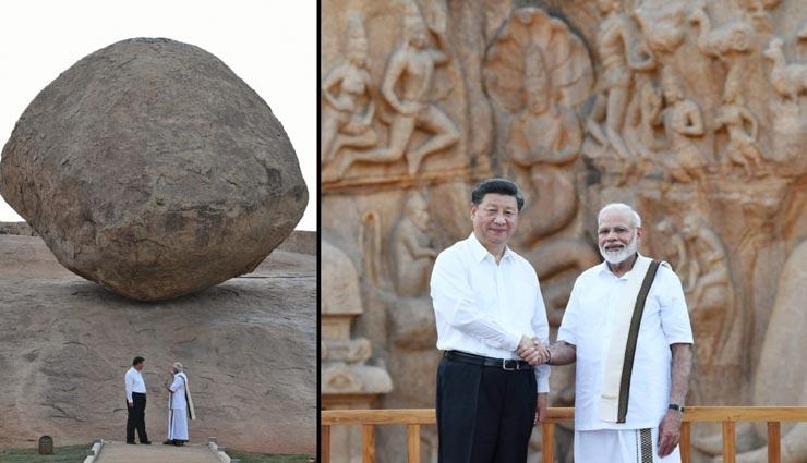 श्रीकृष्ण से जुड़ा हैं इस बटर बॉल का संबंध, बना भारत-चीन रिश्तों का सेतु