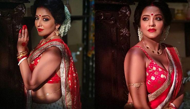बिग बॉस की इस EX कंटेस्टेंट ने अपने Hot Look से इंटरनेट पर मचाया तहलका, बंगाली वेब सीरीज में आयेगी नजर, देखे तस्वीरे