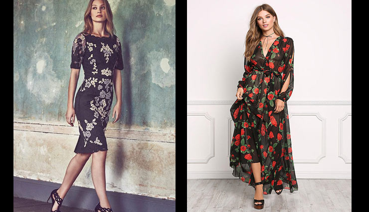 5 Dresses To Make Your Monsoon Fashionable