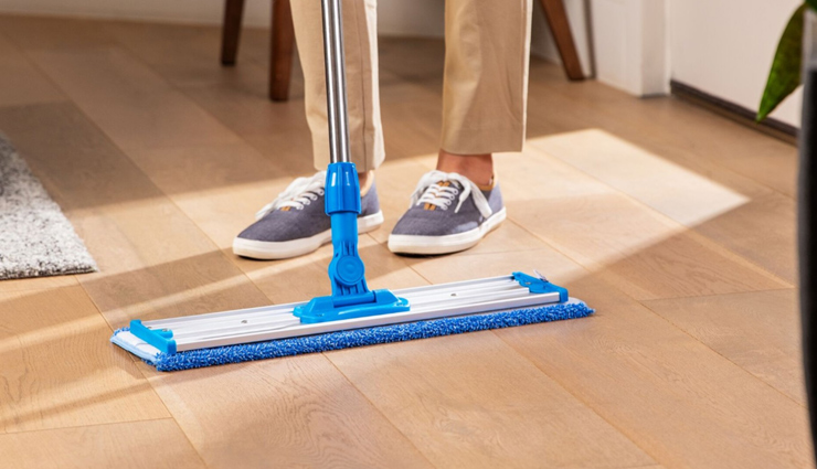 5 Tips To Help You Improve Your Mopping