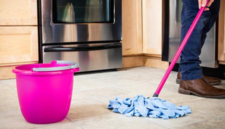 tips to improve your mopping,mopping tips,house cleaning tips