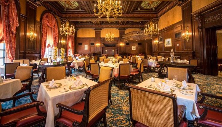 most expensive restaurant,expensive restaurant in the world ,दुनिया के महंगे रेस्टोरेंट्स, रेस्टोरेंट्स, आलिशान रेस्टोरेंट्स, महंगा खाना
