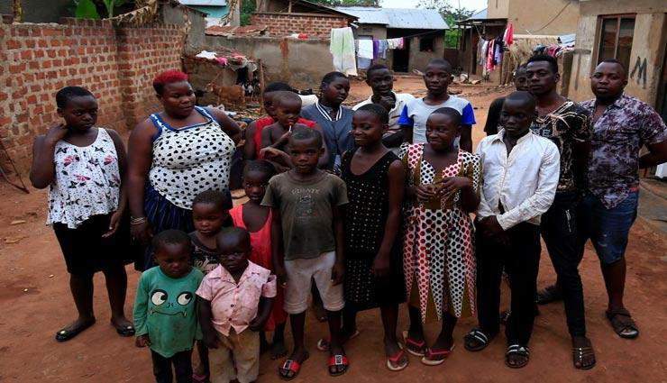 44 बच्चों को जन्म दे चुकी यह महिला अब नहीं हो पाएगी गर्भवती, वजह चौकाने वाली