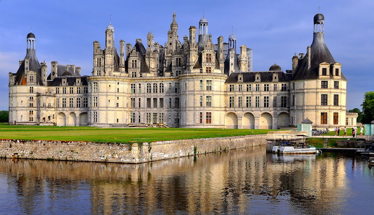 10 Most Visited Palaces in The World