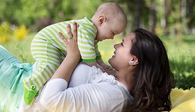 आखिर क्यों एक माँ को पसंद नहीं आया अपना बच्चा, वजह हैरान करने वाली