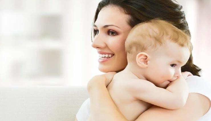 मां का दूध बच्चे के लिए है अमृत, जानें क्या कहती है रिसर्च