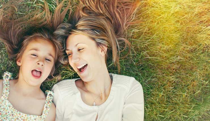 mother daughter thing,teach to daughters,parenting tips,good for daughters ,पेरेंटिंग टिप्स, माँ-बेटी का रिश्ता, बेटियों को सीख, बेटियों के लिए अच्छा