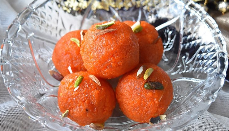 Recipe- Make Your Sunday Delicious With Homemade Motichoor Ladoo
