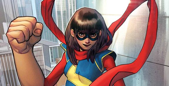 disney to introduce ms marvel,first muslim superhero,entertainment news