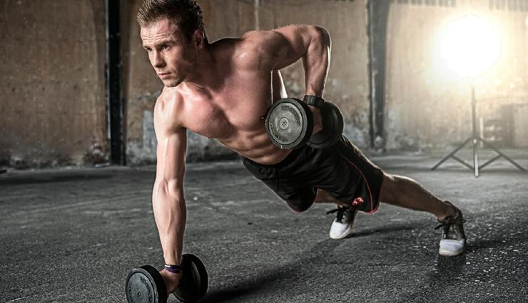 6 Exercises To Gain Maximum Muscle