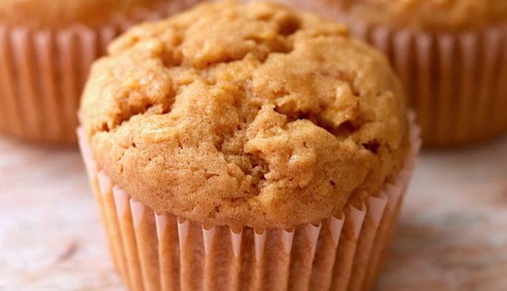 Recipe- Mouthwatering Apple Cinnamon Muffins