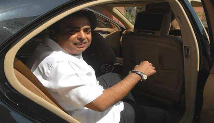 mukesh ambani,mukesh ambani unique car,features of mukesh ambani unique car,mukesh ambani bmw 760li ,मुकेश अंबानी, मुकेश अंबानी की अनोखी कार, मुकेश अंबानी की कार की विशेषता, मुकेश अंबानी की कार बीएमडब्ल्यू 760एलआई