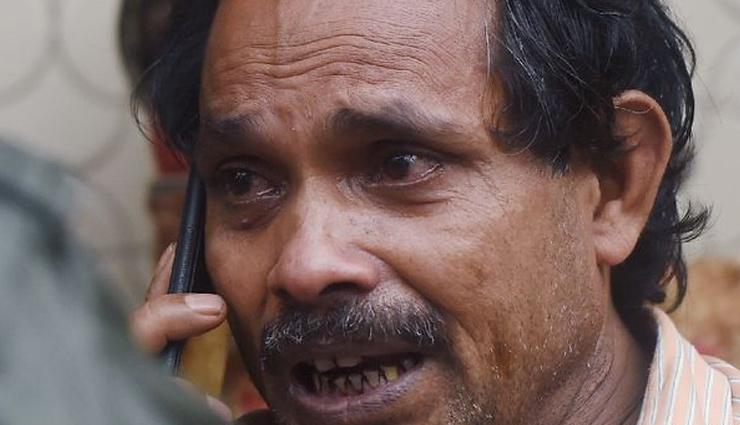 मुंबई: इमारत हादसे में जान गंवाने वाले 11 में से 9 लोग एक ही परिवार के, सिर्फ एक सदस्य जिंदा बचा