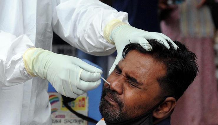 मुंबई / सिर्फ 50% नर्सिंग स्टाफ के भरोसे लड़ी जा रही कोरोना से जंग