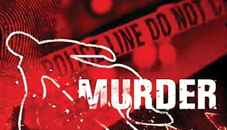 लखनऊ : सिर पर वार कर की गई पुजारी की निर्मम हत्या, राशन तक लूटकर ले गए बदमाश