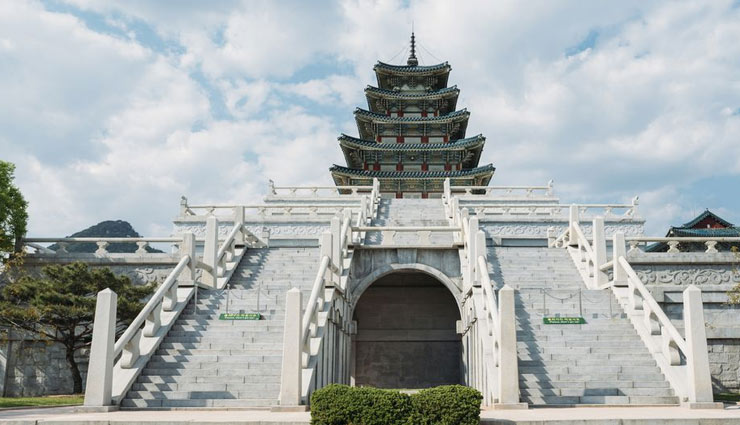 5 Most amazing Museum To Visit in South Korea