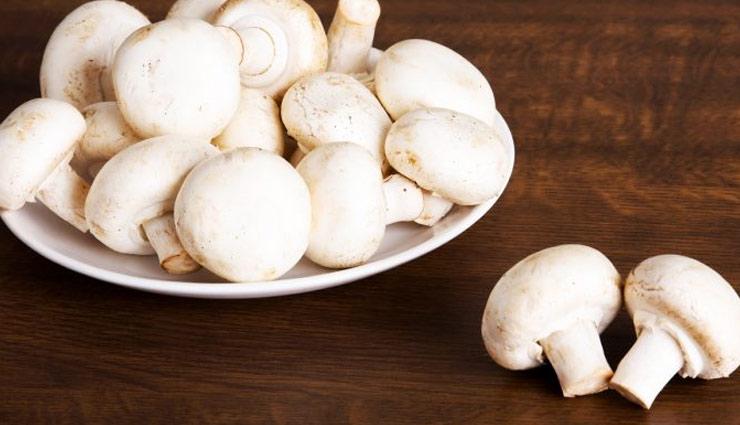 mushrooms,health benefits of mushroom,Health tips,Health