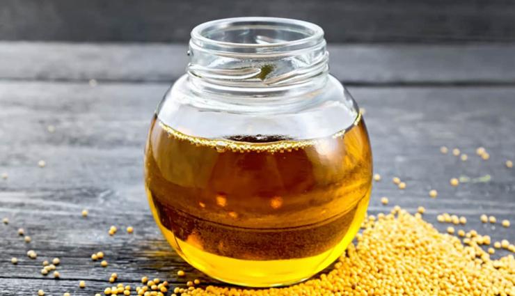 mustard oil health benefits,healthy living,Health tips,mustard oil benefits,amazing health benefits of mustard oil
