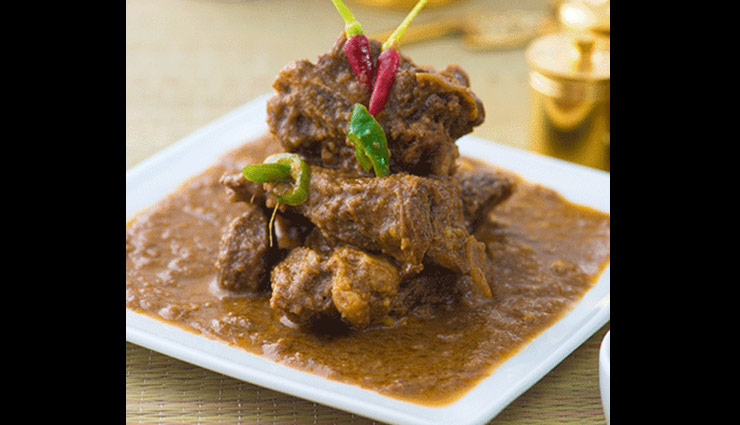 Delicious Recipe of Kashmir Mutton Rogan Josh is Perfect for Weekend Dinner