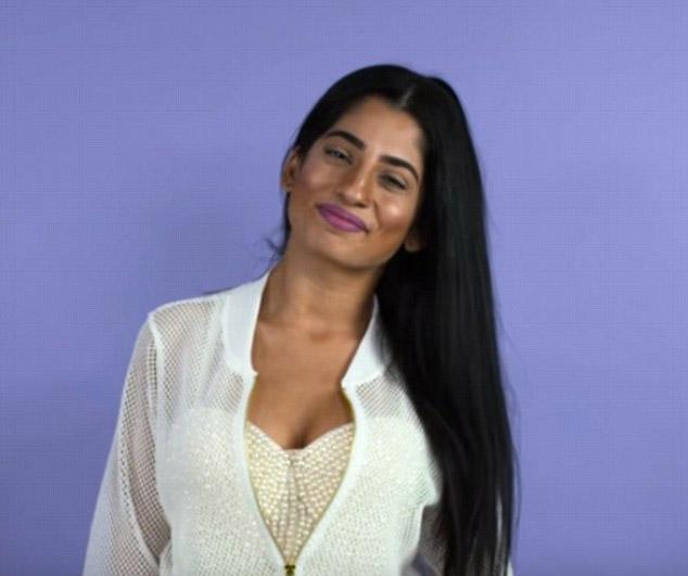 nadia ali,pakistani pornstar,pornstar who wears hijab,burqa,weird news