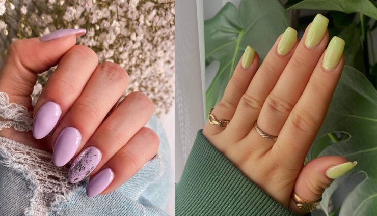 5 Most Trending Nail Colors of This Season