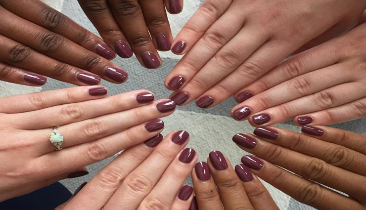 त्वचा की रंगत के अनुसार करें नेलपेंट का चुनाव, बढ़ेगी हाथों की खूबसूरती