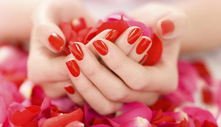 5 Easy Tricks To Remove Nail Polish
