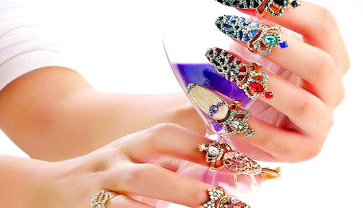 fashion tips,fashion trends,nail art,nail paint tips ,फैशन टिप्स, फैशन ट्रेंड्स, नेल आर्ट, नेलपेंट टिप्स