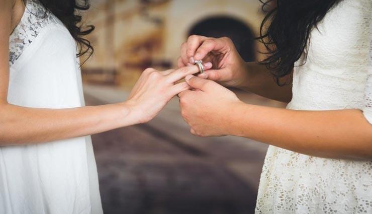 ननद-भाभी ने कर डाला रिश्तों को तार-तार, समलैंगिक संबंध की वजह से उठाया यह बड़ा कदम