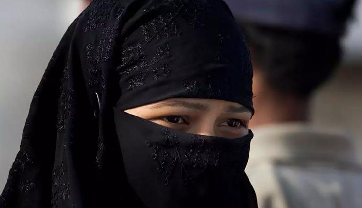 fashion tips,fashion tips in hindi,burka,burka styles,types of burka,bakrid 2019,bakrid special ,फैशन टिप्स, फैशन टिप्स हिंदी में, बुर्का स्टाइल्स, बुर्के के प्रकार, बकरीद 2019, बकरीद स्पेशल