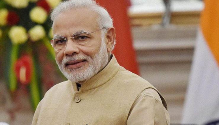 चंद्रयान-2 की लैंडिंग देखने ISRO जा सकते हैं PM मोदी