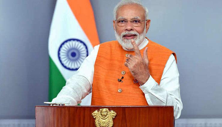 जम्मू-कश्मीर के  बाद अब मोदी सरकार लेने जा रही है एक और बड़ा फैसला, इन 2 केंद्र शासित प्रदेशों का होगा विलय